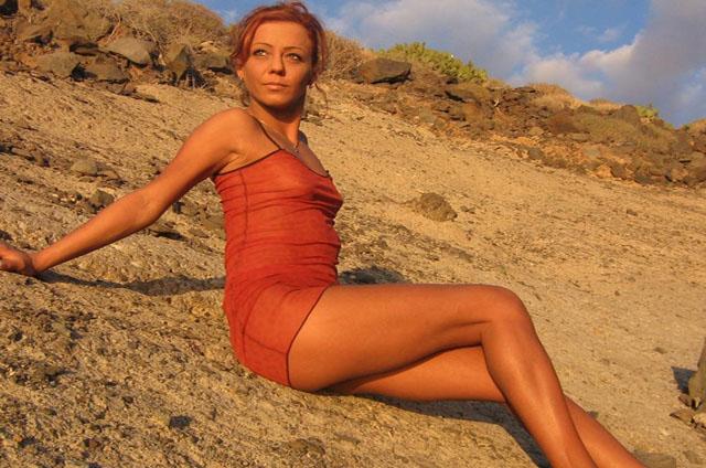 rothaarige telefon cam sex fotze zeigt sich auf einem privaten urlaubsfoto